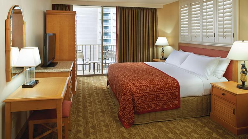 Oahu One Two Bedroom Suites Embassy Suites Waikiki Beach