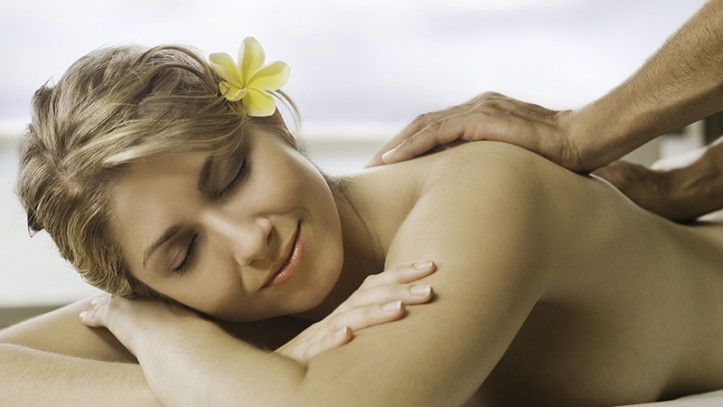Hawaiian Healing Massage Package