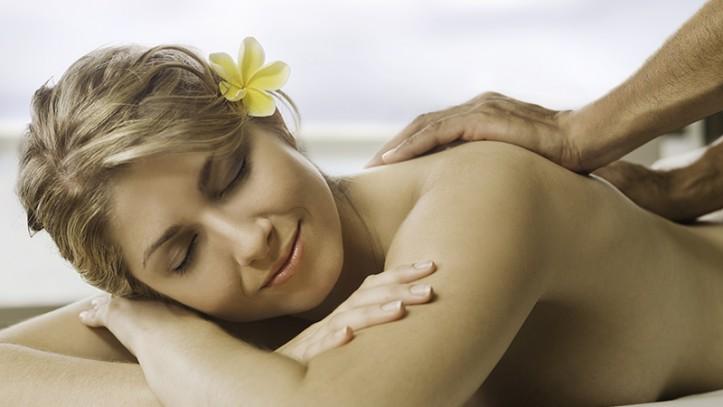 Hawaiian Healing Massage Package